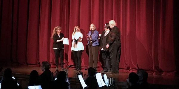 ALSCT Community Theater Arts Award: Our Gratitude